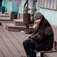 Участь колдуна :: Владимир Голиков