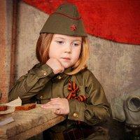 Очаровательная Милаша !!!! :: Кристина Беляева