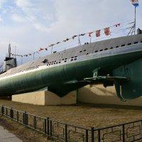 подводная лодка- музей :: Валентина Папилова