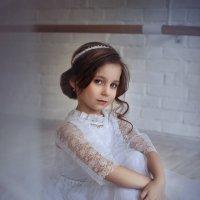 фотопроект Маленькая Балерина :: Анна Локост