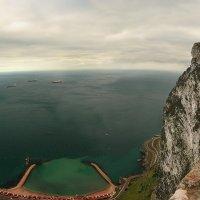 утес Гибралтар :: svabboy photo