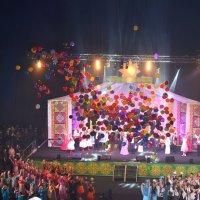 Замечательный концерт :: Людмила