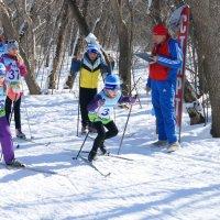 Закрытие лыжного сезона. :: nika555nika Ирина