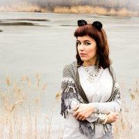 озеро :: Ася Харченко