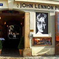 John Lennon Pub :: Ирина Румянцева