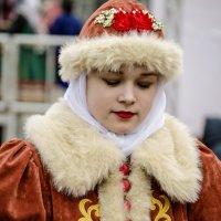 праздничная усталость :: карина полякова