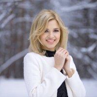 Альбина :: Виктор Куприянов