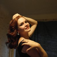 Джессика Рэббит - исходник :: Olga Gerdo