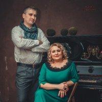 Семья :: Наталья Захарова