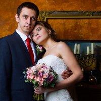 Пара :: Ванда Азарова