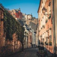 Lux street :: Alena Kramarenko