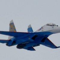 Русские Витязи в Омске :: Savayr
