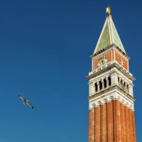 Венеция :: Мария Гура