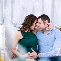 беременность :: Светлана Челядинова