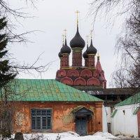 Северный дзен (1) :: Evgeniy Kalinin