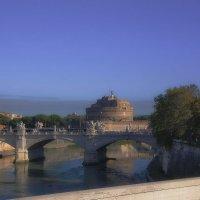 Крепость Святого Ангела на закате.... :: M Marikfoto