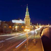С моста :: Tatiana