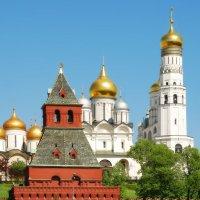 О Москве :: sergej-smv