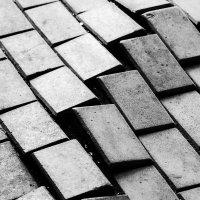 Тротуарная плитка :: Андрей Майоров