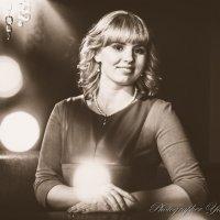 ослепительная Нюта :: Yana Odintsova