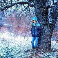 Прогулка в лесу :: Ольга Малинина