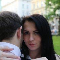 Романтические отношения-38. :: Руслан Грицунь