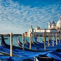 Венеция. Собор Санта-Мария делла Салюте :: Ашот ASHOT Григорян GRIGORYAN