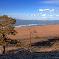 Пустующий пляж :: Анатолий Иргл