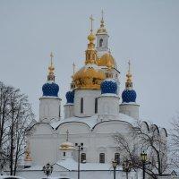 Софийско-Успенский собор. :: ~Таня ~