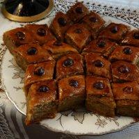 Новрузские сладости :: azer Zade