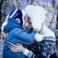 winter :: Ася Харченко