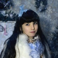морозко,,, :: Аксана Еськина