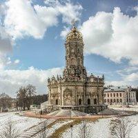 Знаменская церковь (Дубровицы) :: Екатерина