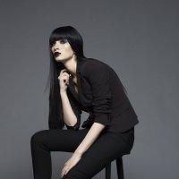 Карина :: Юлия Пенькова