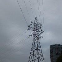 Электричество :: Ihva