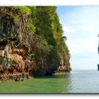 Андаманские острова. :: Чария Зоя