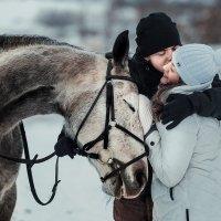 любовь.... :: Стас Кашин