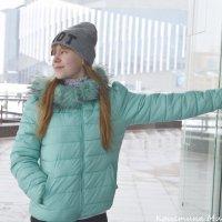 Оля :: Кристина Милославская