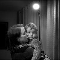 Лучик света! :: Борис Херсонский