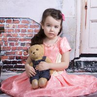 Дети - цветы нашей жизни! :: Детский и семейный фотограф Владимир Кот