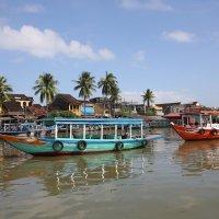 Хойан, Вьетнам :: Владимир Леликов