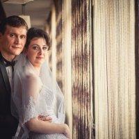Дмитрий и Татьяна :: Михаил Третьяков