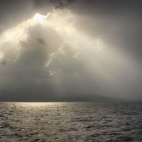 Южное побережье, Крым. :: Марина
