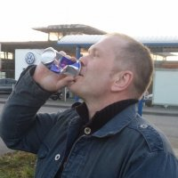 Red Bull :: Konstantin Pervov