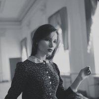 Таня.ВГИК :: Ольга Коблова