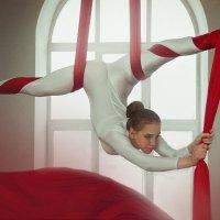 Work out :: Anastasia Anikeeva