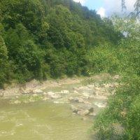 Горная река :: Ira Chupryna