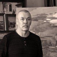 Портрет художника. :: Александр Смирнов