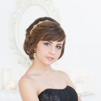 Настенька.... :: Елена Лабанова