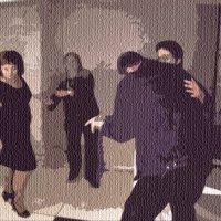 Танго текущего времени :: Павел Самарович